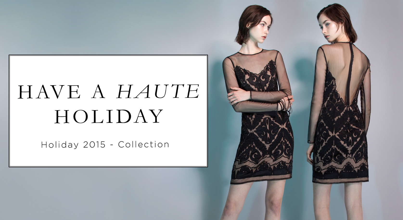 Have a Haute Holiday