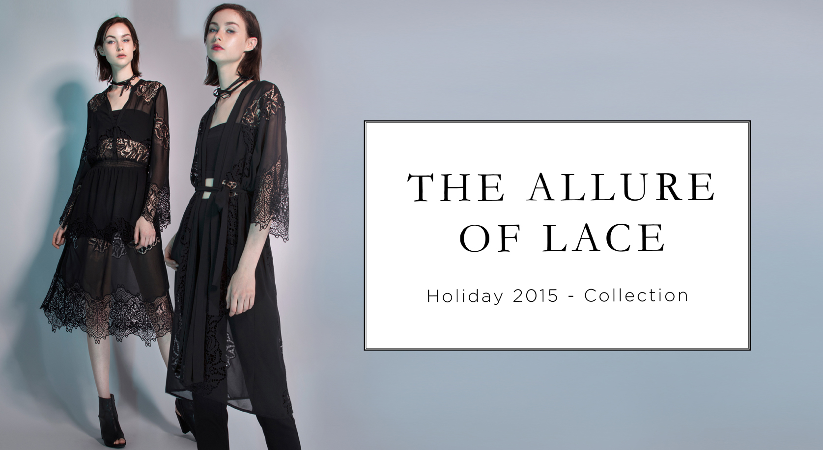The Allure of Lace