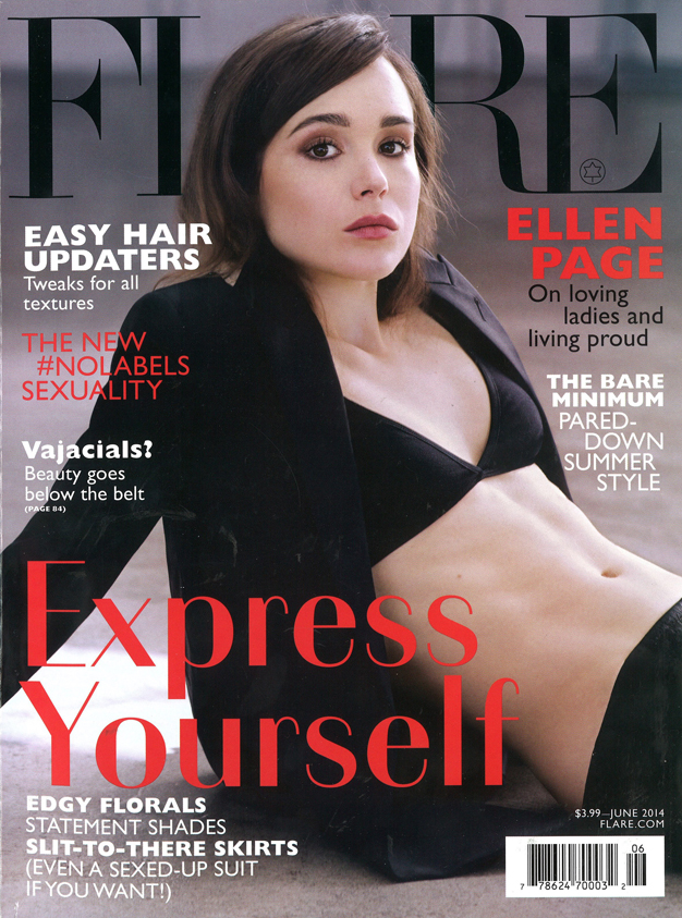 Flare-JuneIssue-Cover