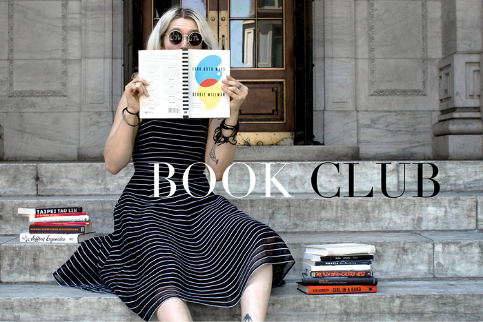 taylor brown, yoana baraschi, fashion, books